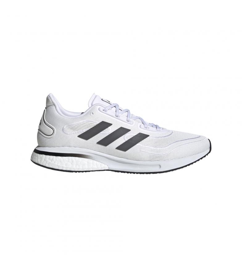 Comprar adidas SUPERNOVA M shoes white