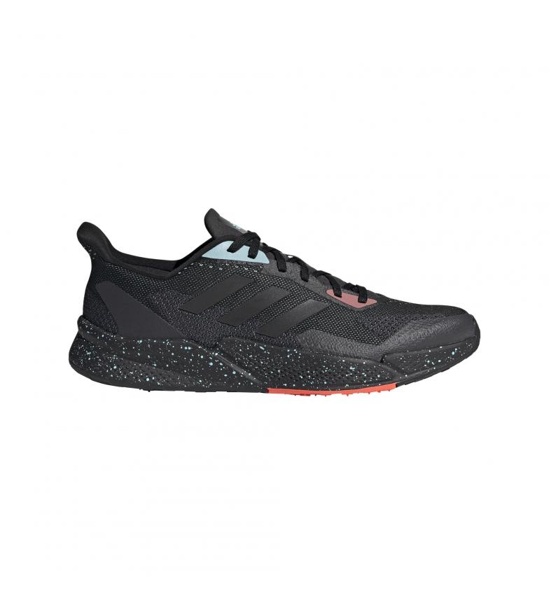 Comprar adidas Zapatillas X9000L2 M negro