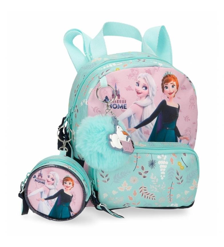Joumma Bags Arandelle é mochila de berçário doméstico -19x23x8cm