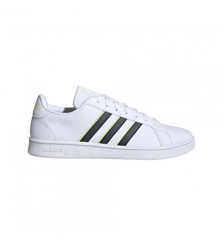 Comprar adidas Zapatillas Grand Court Base blanco