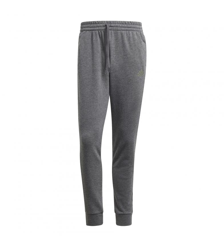 adidas Pantalon M CAMO PT gris, camouflage