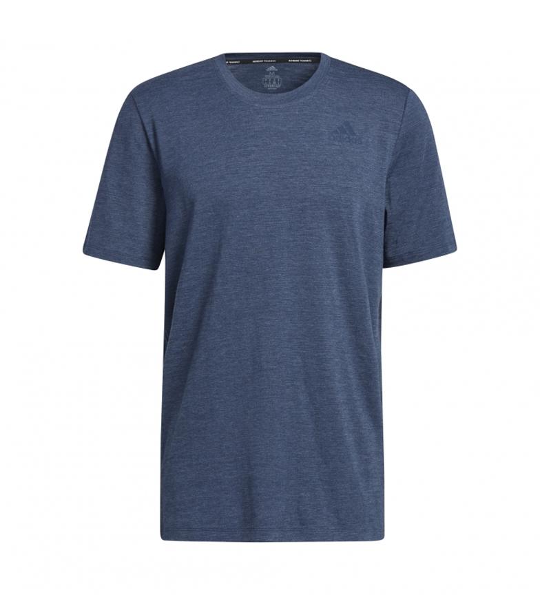 Comprar adidas Cidade Elevated T-shirt azul