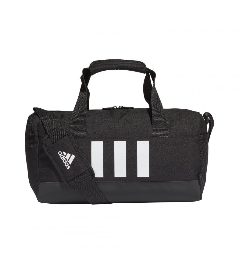 Comprar adidas Borsa sportiva 3 strisce Duffle XS nero -38x18x18cm-