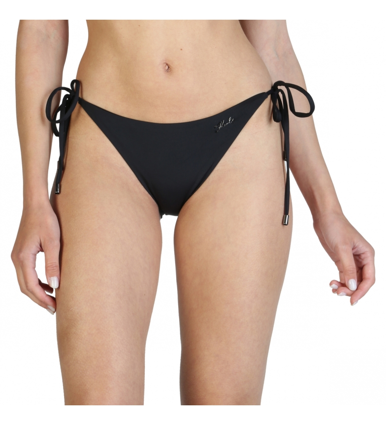 Comprar Karl Lagerfeld Biquíni Bikini KL21WBT11 preto