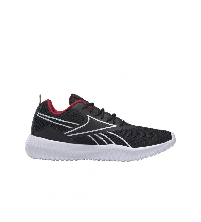Comprar Reebok Zapatillas Flexagon Kids negro