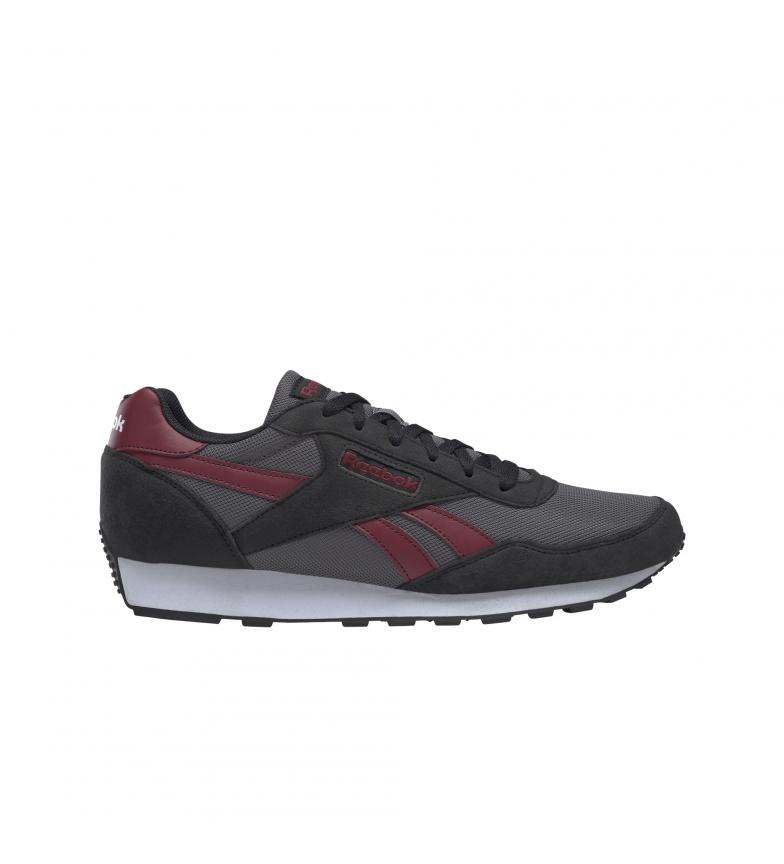 Comprar Reebok Rewind Run scarpe grigie