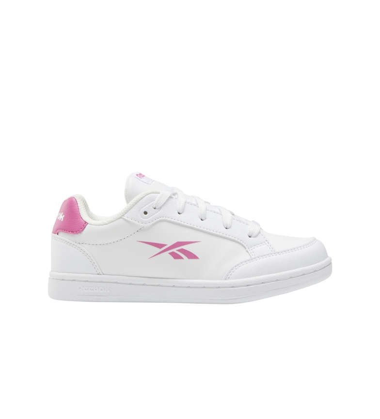 Comprar Reebok Baskets REEBOK ROYAL VECTOR SMASH blanc, rose