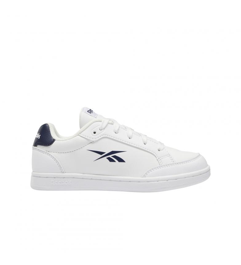Comprar Reebok Baskets REEBOK ROYAL VECTOR SMASH blanc, bleu