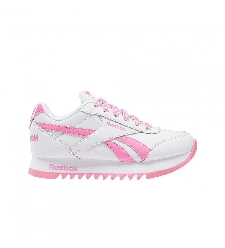 Comprar Reebok Baskets Reebok Royal Classic Jogger 2 Platform blanc, rose