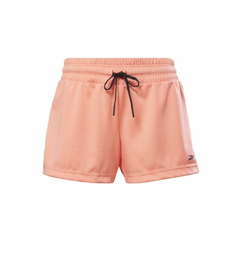 Comprar Reebok Shorts Workout Ready coral