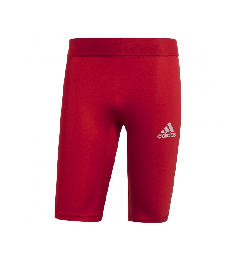 Comprar adidas Mallas Ask SPRT ST M rojo