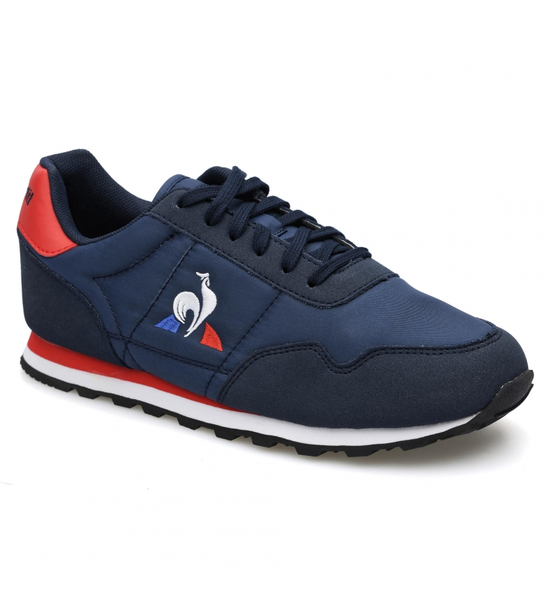 Comprar Le Coq Sportif Sapatos ASTRA GS marinha