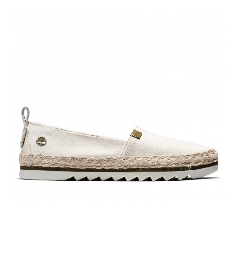 Comprar Timberland Sneakers Barcelona Bay EK+ Classic white