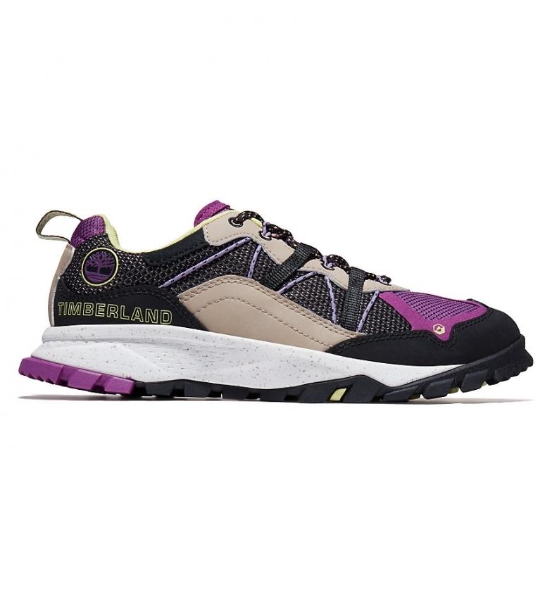 Comprar Timberland Garrison Trail Running Shoes black, purple