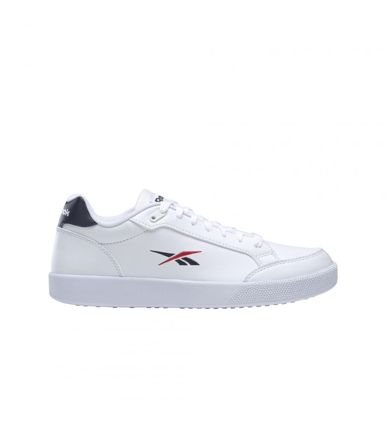Comprar Reebok Sneakers Vector Smash Syn bianche