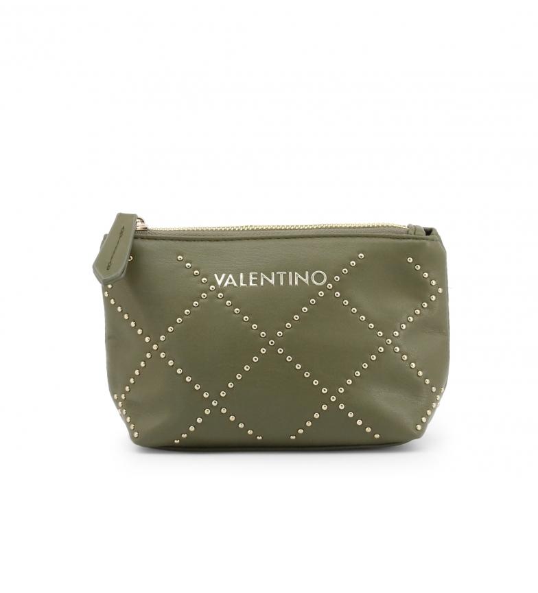 Comprar Valentino by Mario Valentino Saco Sanitário Mandolin-VBE3KI513 verde -27,5x15x19cm