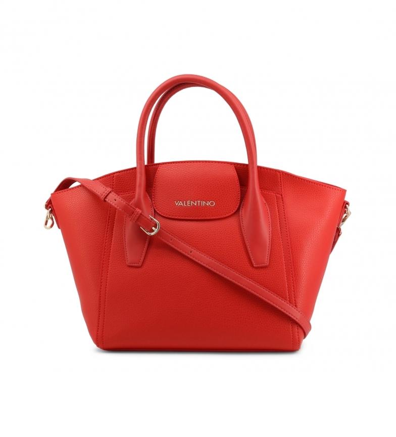 Comprar Valentino by Mario Valentino Vanvitelli-VBS4JZ01 red tote bag -46.5x30x13.5cm