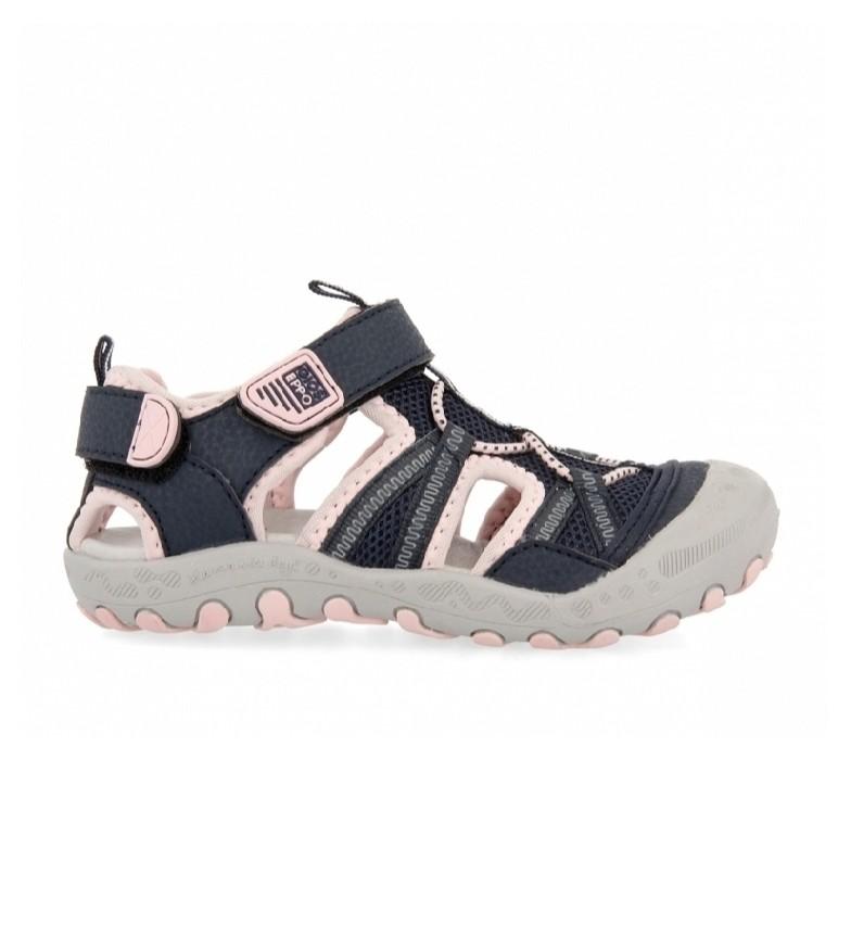 Comprar Gioseppo Sandales Mazatlan Sneaker marine, rose