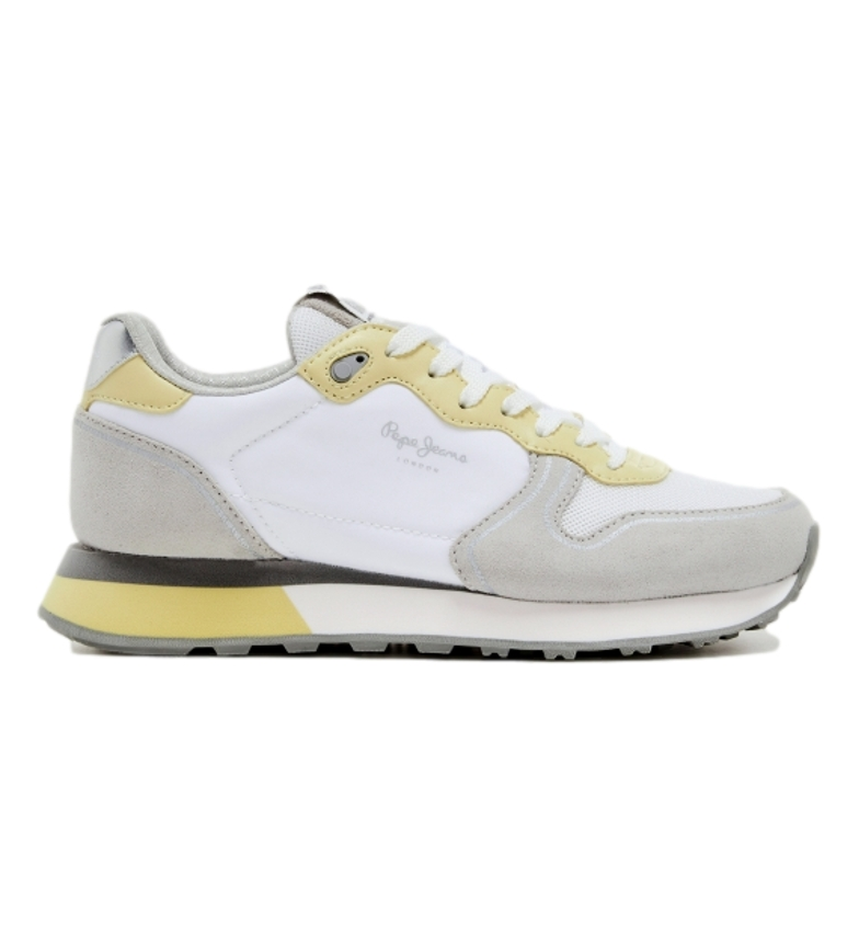 Comprar Pepe Jeans Trainers Dover Bass gris