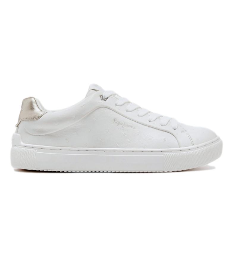 Comprar Pepe Jeans Adams molly OFF WHITE