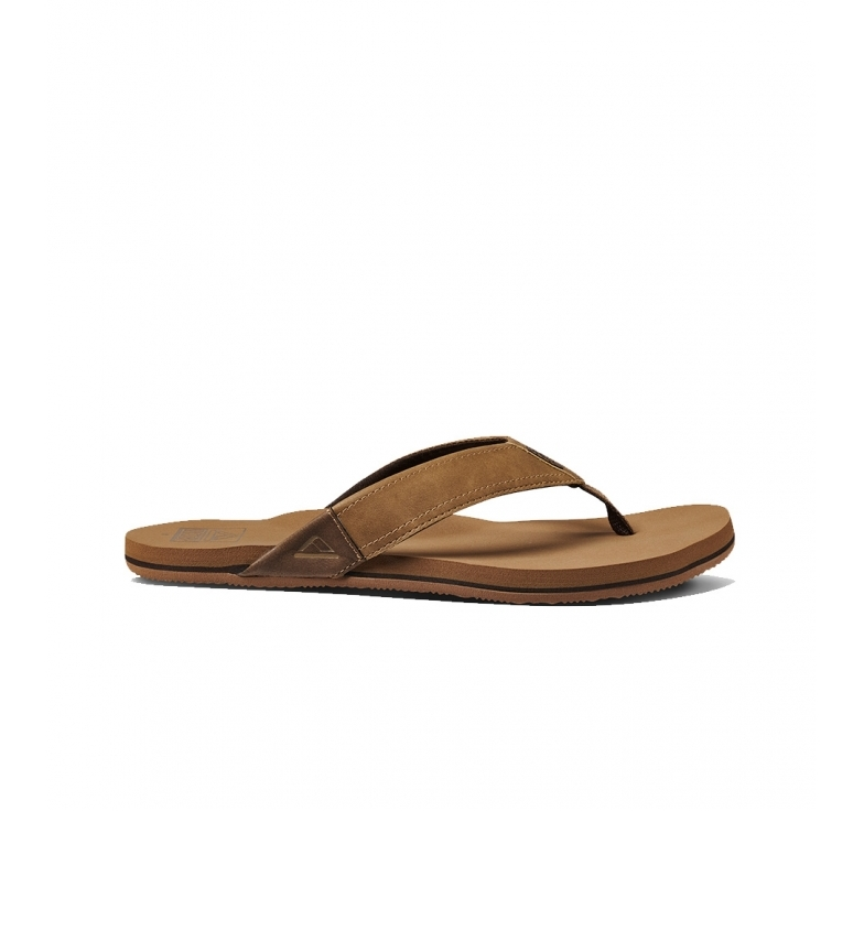 Reef Sandálias de bronze Newport