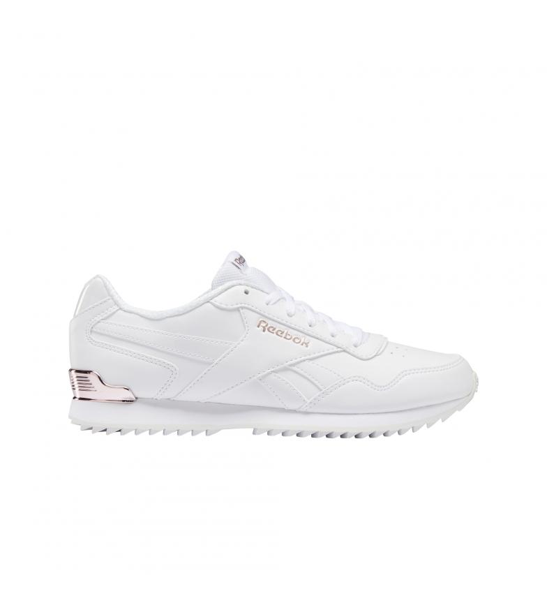 Comprar Reebok Sneakers Reebok Royal Glide Ripple Clip white , gold