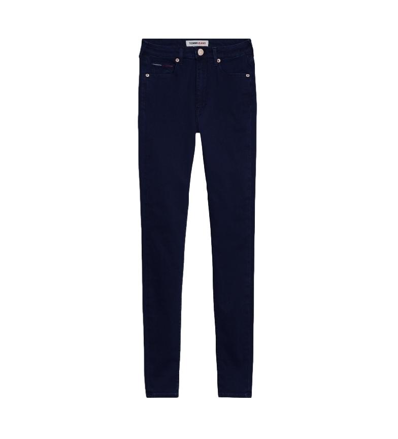 Tommy Hilfiger Jeans Super Skiny Avdbs navy