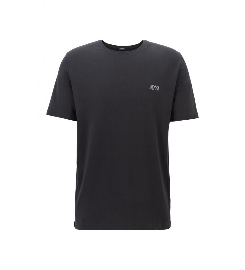 Comprar Hugo Boss Camiseta Homewear Mix&Match; negro