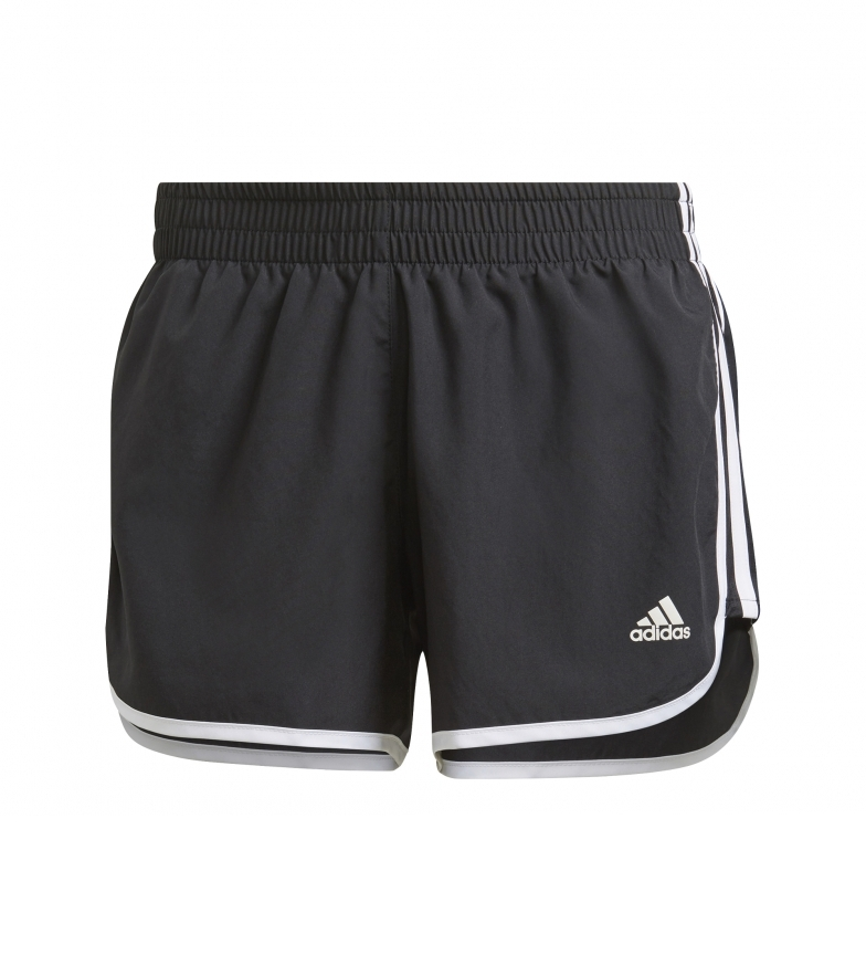 Comprar adidas Trousers M20 SHORT black, white