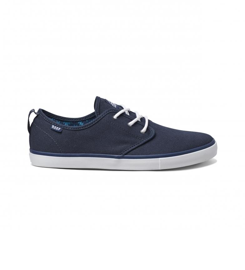 Reef Landis 2 sapatos da marinha