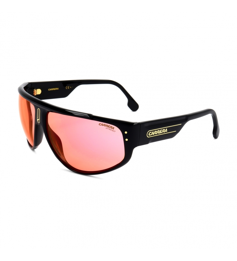 Comprar Carrera Óculos de sol 1029S preto, vermelho