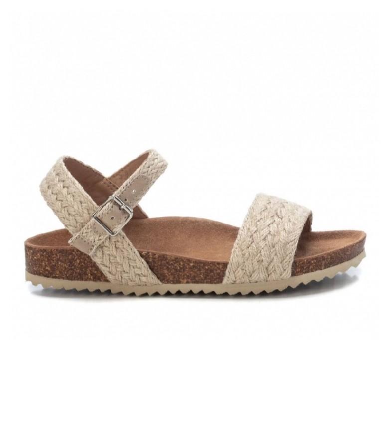 Comprar Xti Sandals 035667 beige