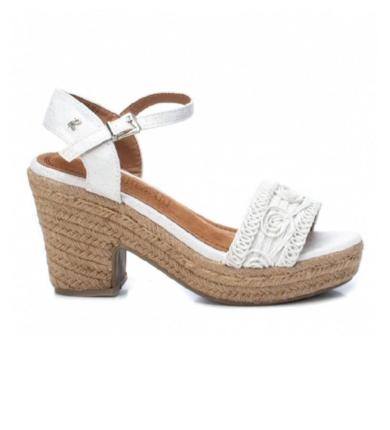 Comprar Refresh Sandals 069679 white -Heel height: 10cm