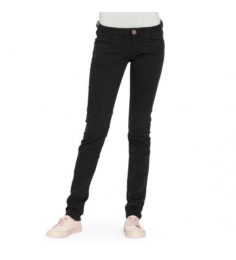 Comprar Carrera Jeans Denim trousers 777A-942A black