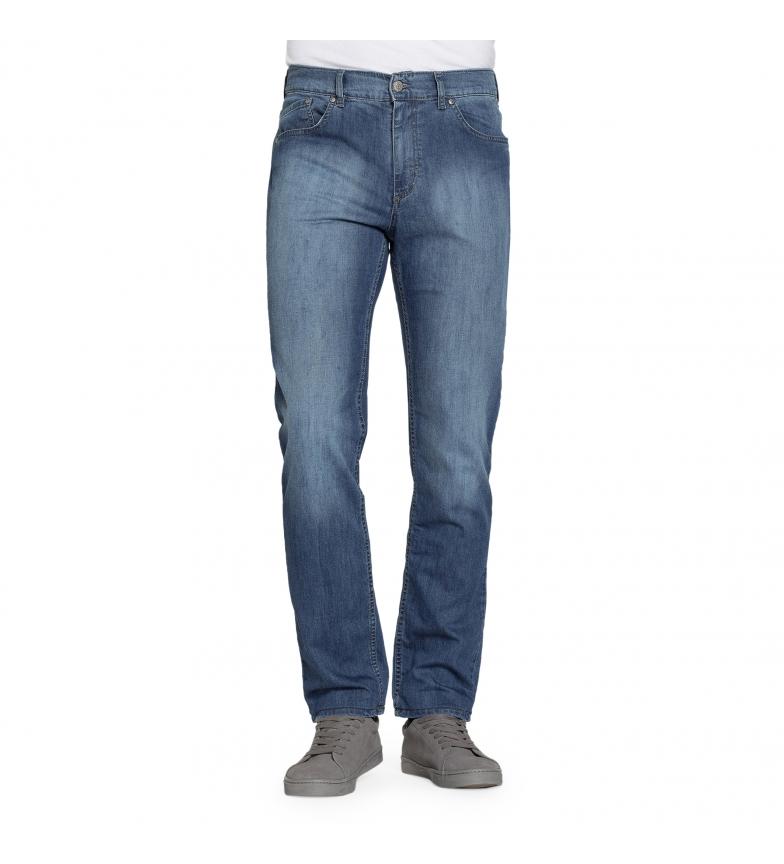 Comprar Carrera Jeans Calças de ganga 700-941A azul