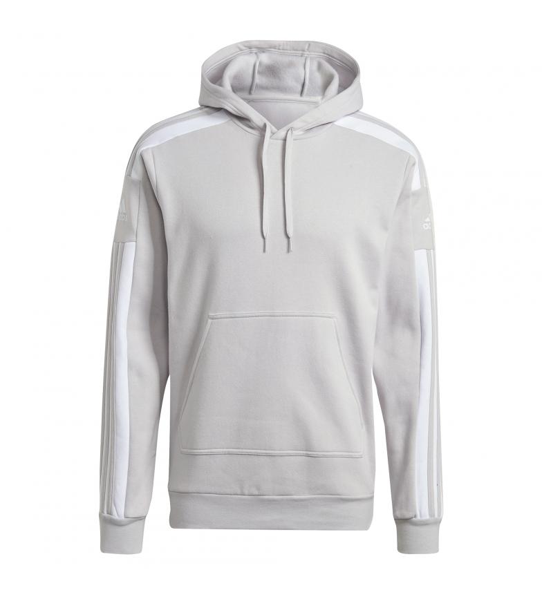 Comprar adidas Sweatshirt SQ21 SW Capuche blanche