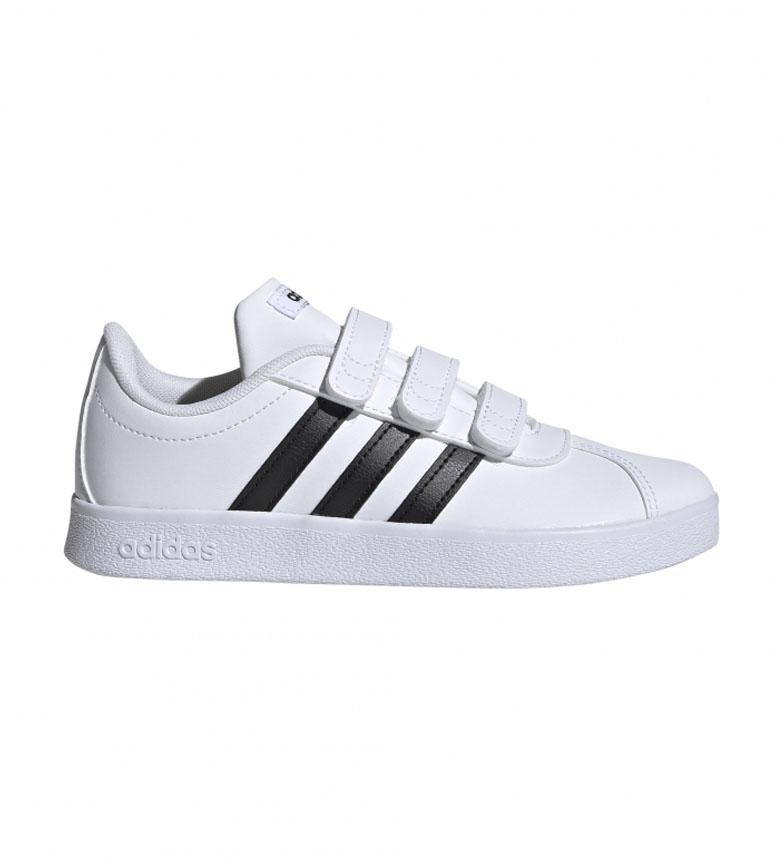 Comprar adidas Zapatilla VL Court 2.0 CMF C blanco