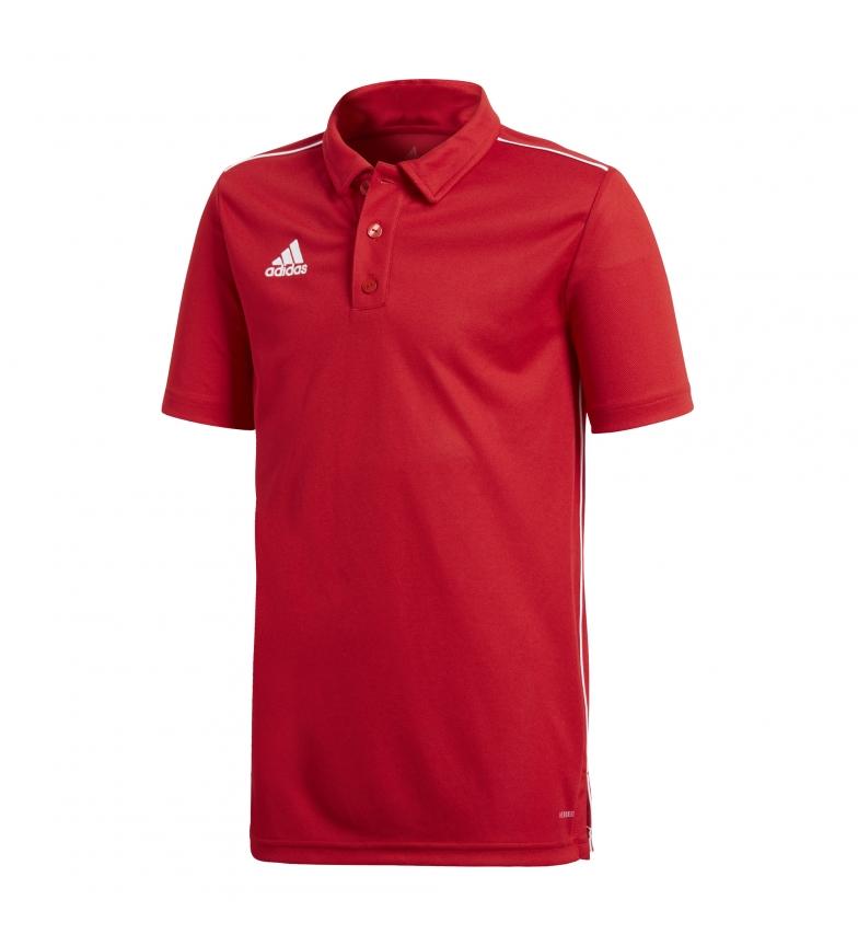 Comprar adidas Polo CORE18 Y red