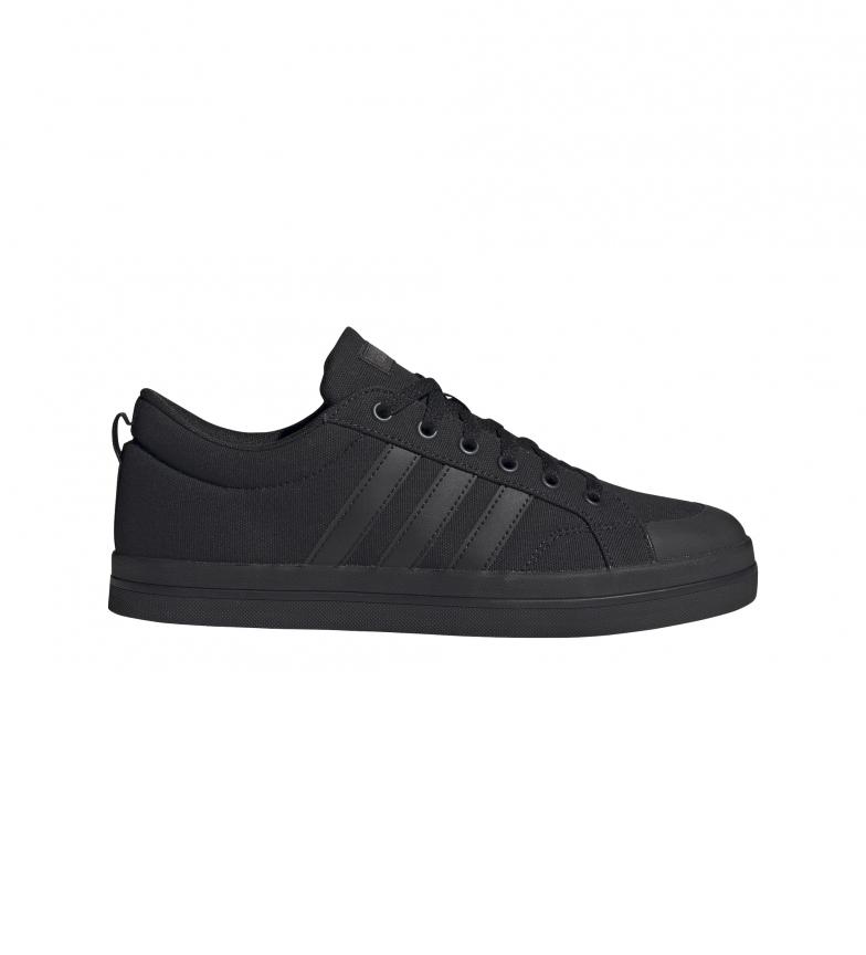 adidas Bravada shoes black