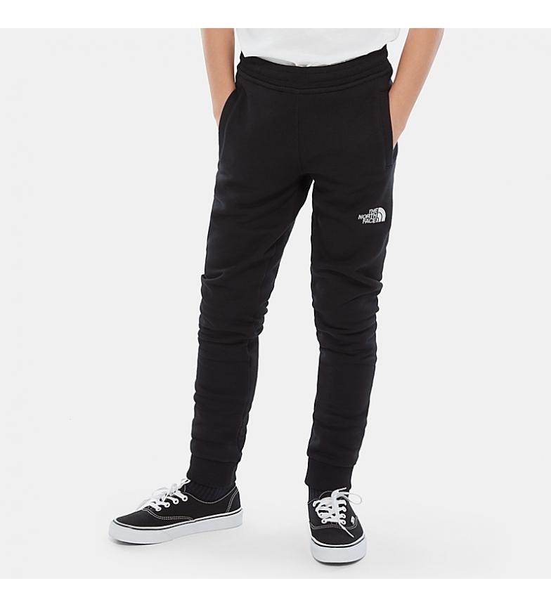 The North Face 2WAI Fleece Pants black