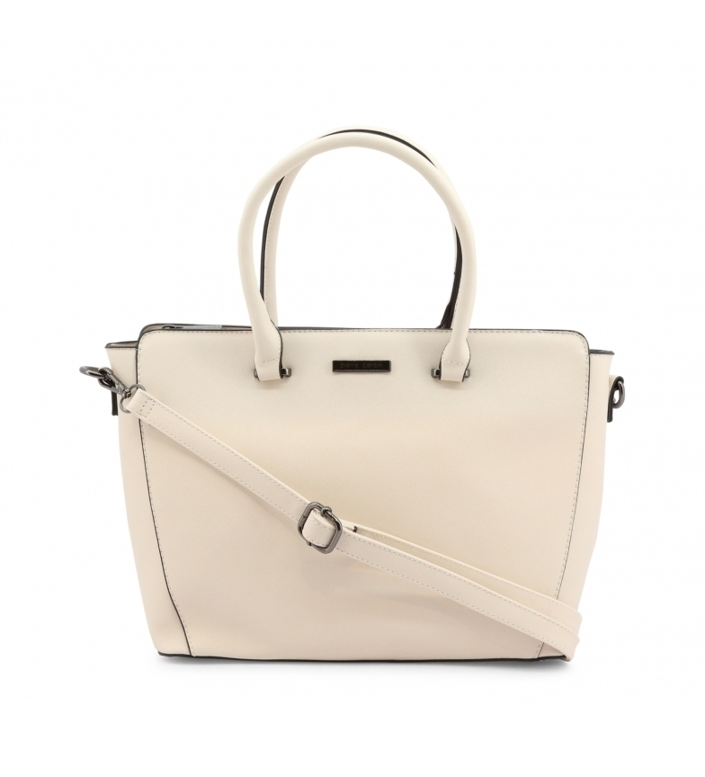 Pierre Cardin LF18-5018 beige handbag -38x25x13cm