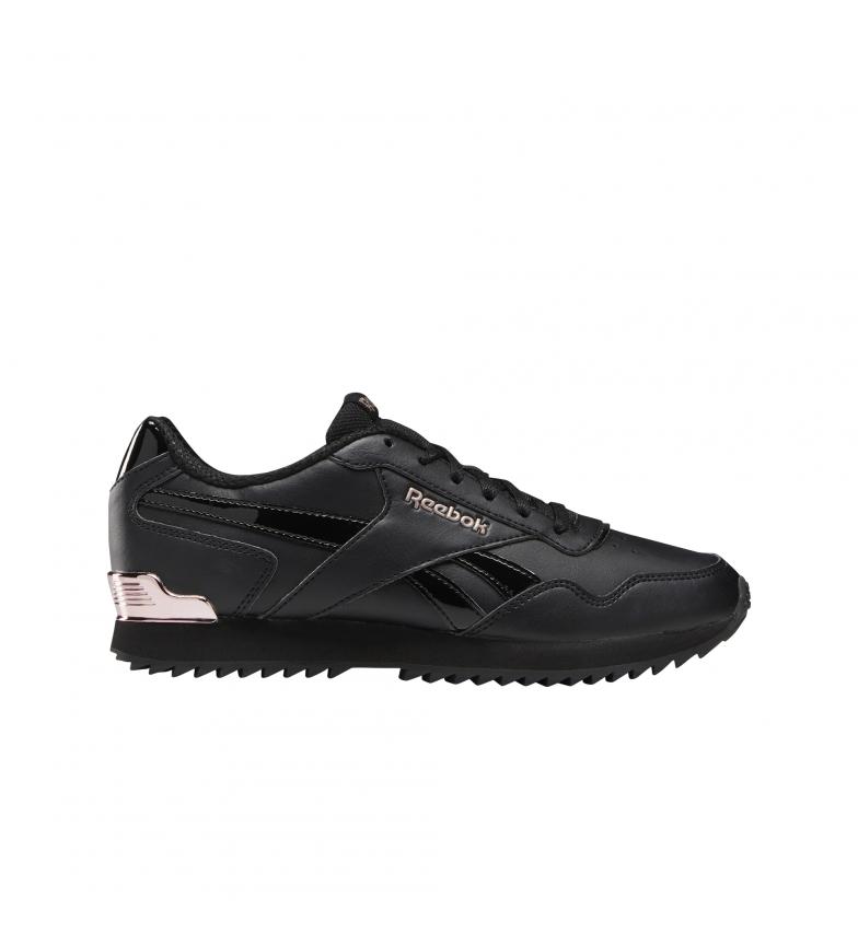 Comprar Reebok Sneakers Reebok Royal Glide Ripple Clip black, gold