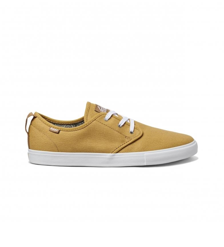 Reef Sneakers Landis 2 mostarda