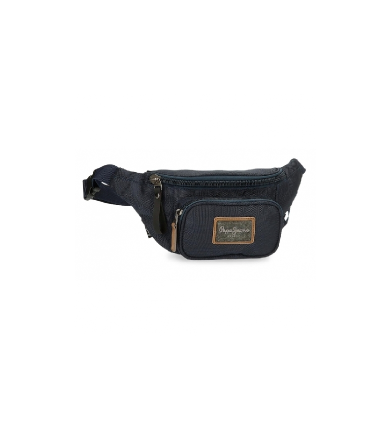 Pepe Jeans Bum bag Pick Up navy -30x13x5cm