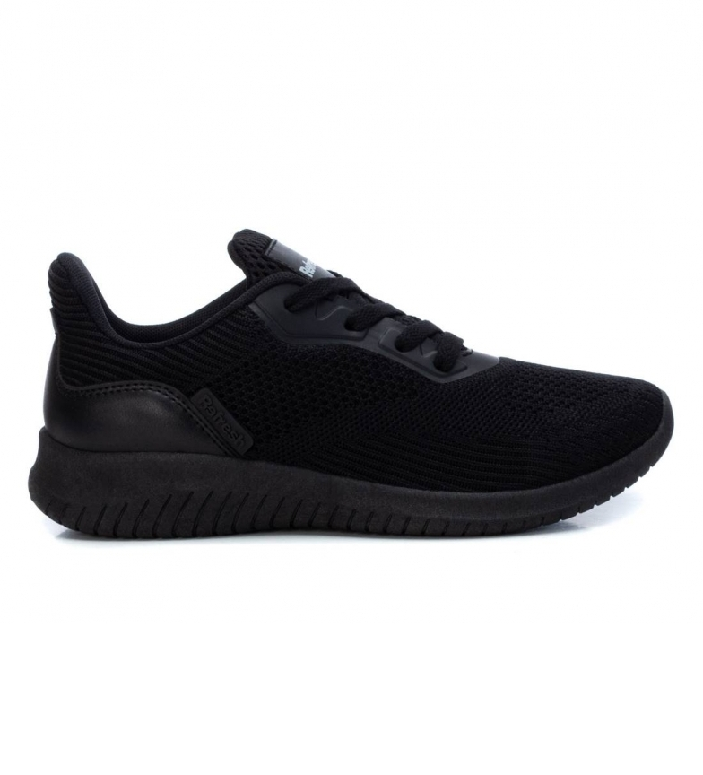 Refresh Sneakers 076788 nere