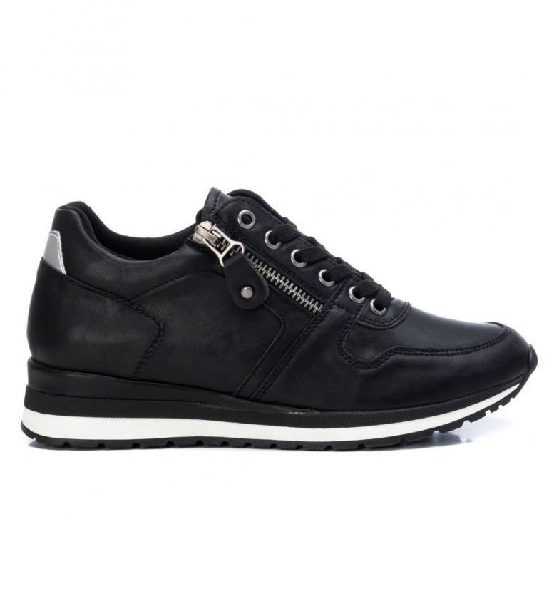 Xti Sneakers 043313 black