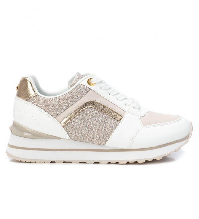 Xti Chaussures 043008 blanc glace