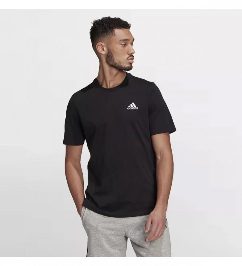 adidas Man SL SJ T T-shirt black
