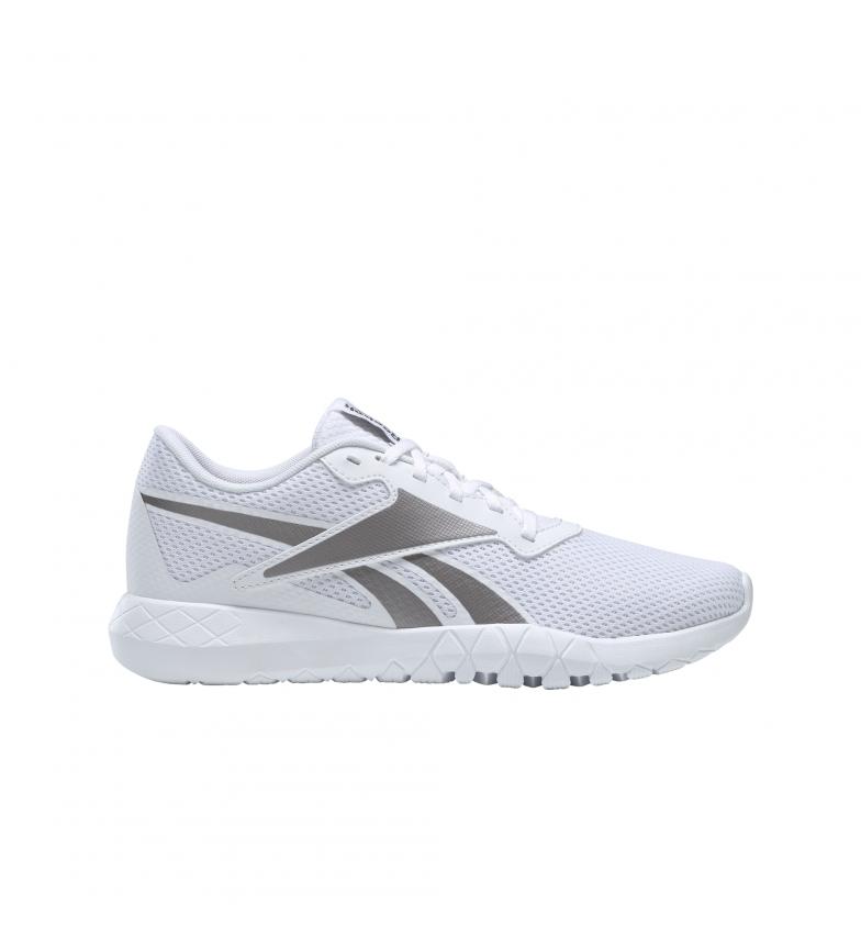 Reebok Flexagon Energy 3 MemoryTech Sneakers blanc, argent