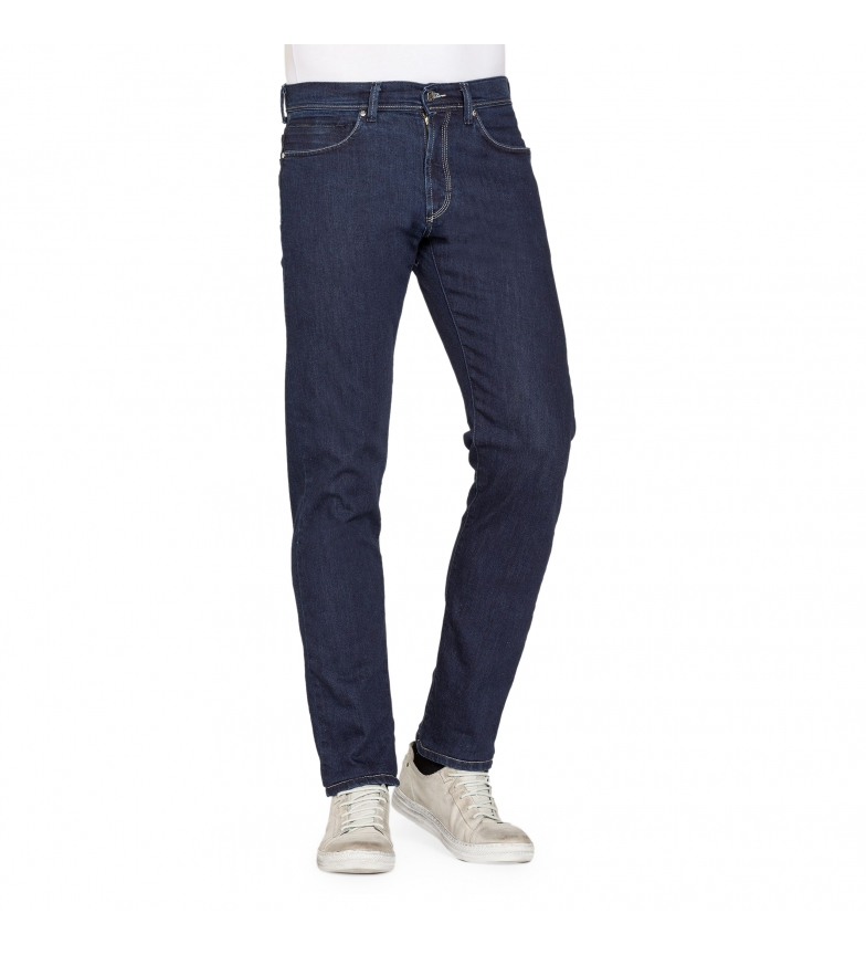 Carrera Jeans Denim trousers 710D-970X blue